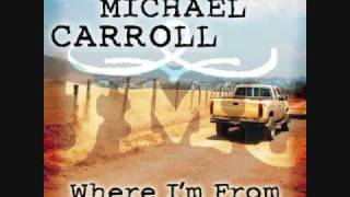 Jason Michael Carroll - Where I