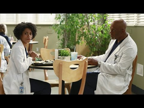 Kelly McCreary on the Grey's Anatomy Moment That Nearly Made Her