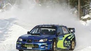Rallye Crashes Compilation