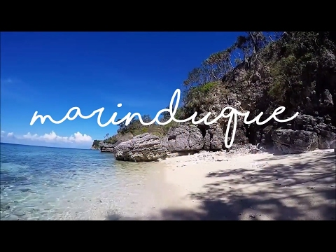 Marinduque - A Travel Vlog