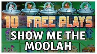 🐄💰🐄Show me the MOOlah on 3 Games! 🎰 ✦ Slot Machine Pokies w Brian Christopher