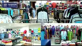 Sign fashion's experience - rejag technologies apparel multi store chain solutions with gofrugal pos