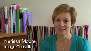 Corporate Video - Nerissa Moore, Image Consultant Thumbnail