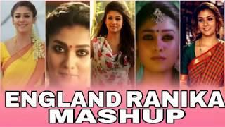 Nanyanthara status video tamil | England Ranika song | 30 sec  Watsapp Status |Venus Edits Creation|