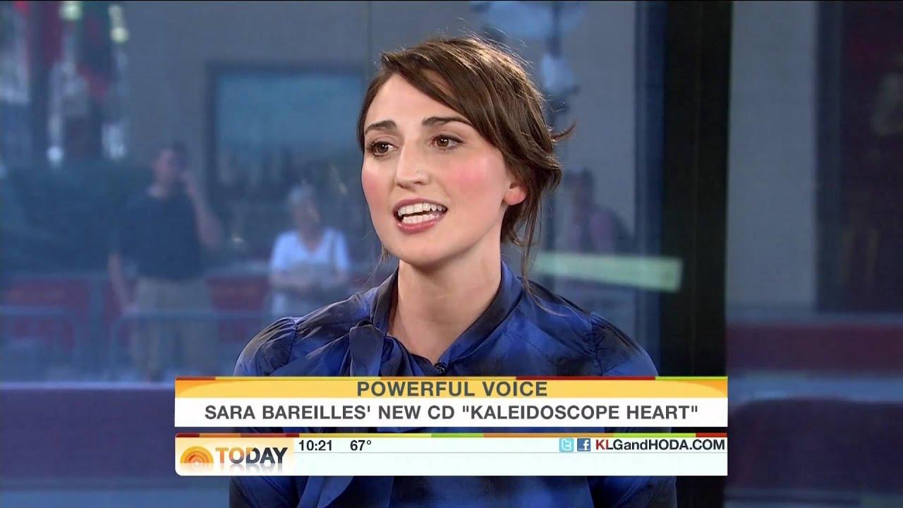 sara bareilles interview 09  08  10