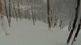 POWDER THEATER パウダーシアター Madarao Mountain Resort