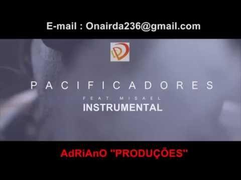 Bobmarleou - Pacificadores Feat. Misael (INSTRUMENTAL)