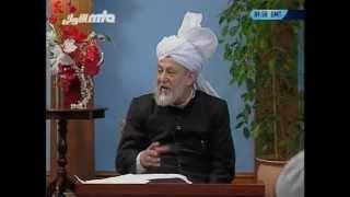 Tarjumatul Quran - Sura' al-Anfal [The Booty]: 12-29.