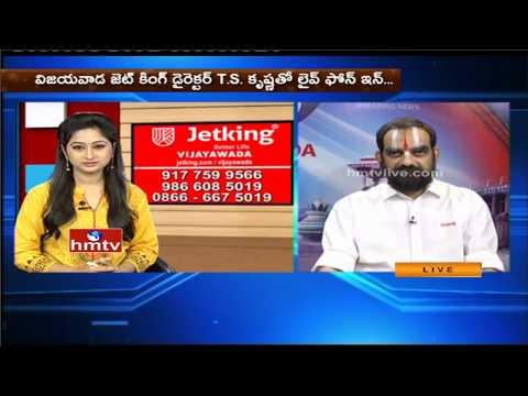 Jetking Computer Hardware & Networking Institute | Vijayawada | Career Times | HMTV