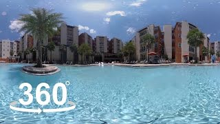 Plaza on University Orlando video tour cover