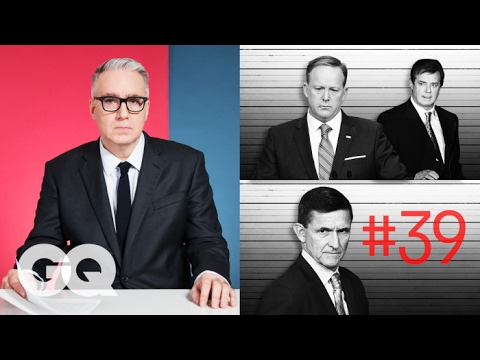 It's Time for a Grand Jury on Trump and Russia | The Resistance with Keith Olbermann | GQ