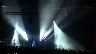 Schiller -Mainz Phönixhalle- 20.05.2008 2cam mix complete concert