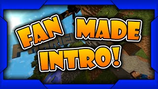 Fan Made Intro! (Made By DivingWeasel) [READ DESCRIPTION!]