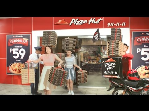 PANalo sa Pizza Hut!