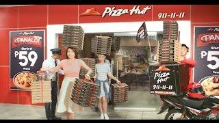 PANalo sa Pizza Hut!...