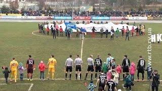 Рівненський «Верес» розпочав сезон з перемоги