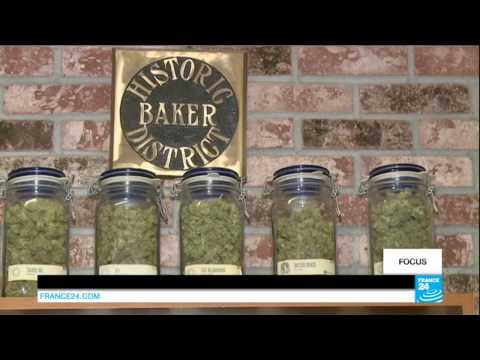 Légalisation du cannabis au Colorado : un bilan en demi-teinte