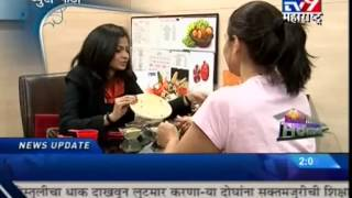 VLCC Weight Loss Treatment TV9 News