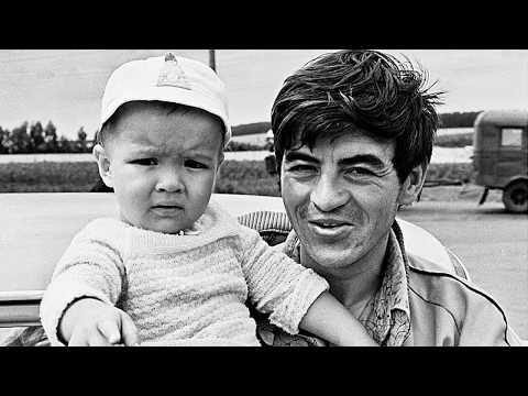 Документальный фильм - Первый чемпион Габдрахман Кадыров