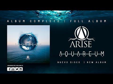 Arise - Aquareum [ Official Full Album - 2015 - Stream ]