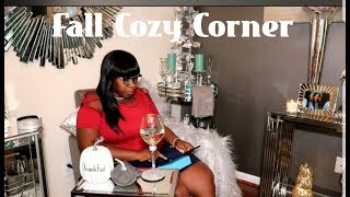 #fallcozycorner💎🍁🍂Fall Cozy Corner hosted by Arlynn and Kim
