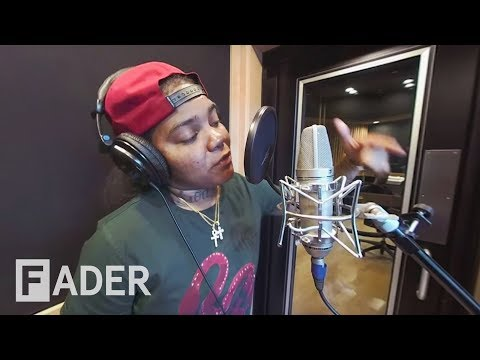 Young M.A. - Who I Am (VR180)