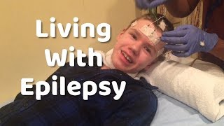 Living with Epilepsy Personal Stories - A Day In The Life