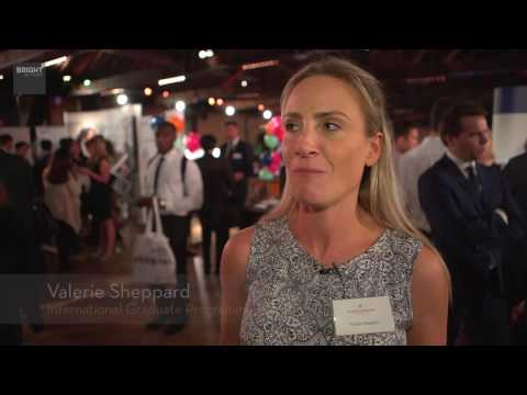 Bright Network Festival 2016 - Top application tips from Berenberg