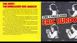 Crawling King Snake -   Eric Burdon