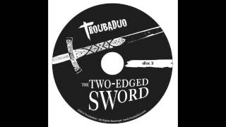 7) The Hand of JESUS ~ The Easy Yoke & The Two Edged SWord - DISC 3