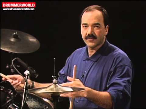 Download Peter Erskine Drum Clinic: Playing Fast