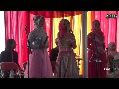 KONEG LIQUID feat Maura Nindya ~ Janji Suci [Wedding Mardiyono & Yurisca, Sragen] [Cover KONEG]