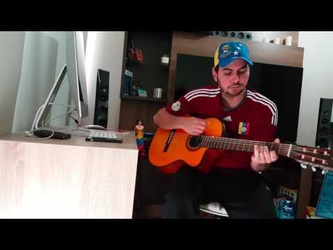 Venezuela - Jonathan Gonzalez (Guitarra)
