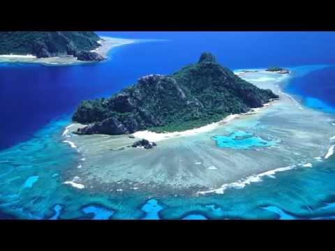 Beautiful places in the World - Vanuatu