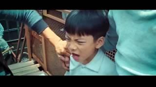 IP Man & Cheung vs Gang   IP Man 3