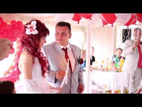 VIKTOR AND TATIANA WEDDING CELEBRATION FILM