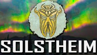 Solstheim - Skyrim - Curating Curious Curiosities
