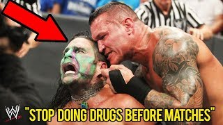 10 MOST SAVAGE WWE Insults Of 2018 (So Far)