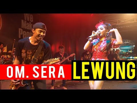 LEWUNG - Ina Samantha - OM. SERA LIVE THR SRIWEDARI SOLO