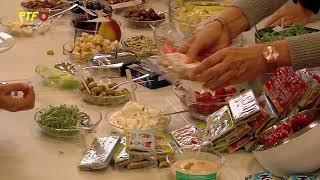 """""""Gesunde Pause"""" - Aktion klärt über gesunde Ernährung auf"""