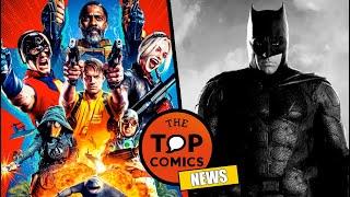 Nuevo trailer The Suicide Squad I No más Snyder Verse