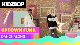 KIDZ BOP Kids - Uptown Funk (Dance Along)