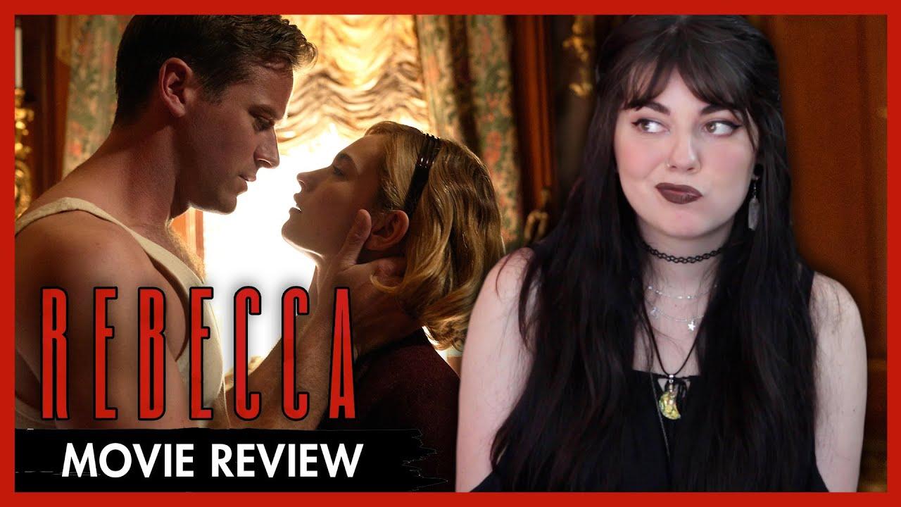 Rebecca (2020) | MOVIE REVIEW