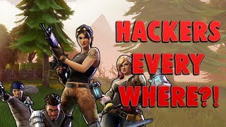 Des tonnes de nouveaux pirates à Fortnite (fr) DrLupo Kills Blatant Hacker -Fortnite Battle Royale Best Moments DrLupo Kills Blatant Hacker 'Fortnite Battle Royale Best MomentsDrLupo Kills