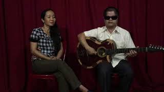 Phước Bến Tre cùng vợ hát 3 câu vọng cổ : Chuyện tình Hàn Mặc Tử !