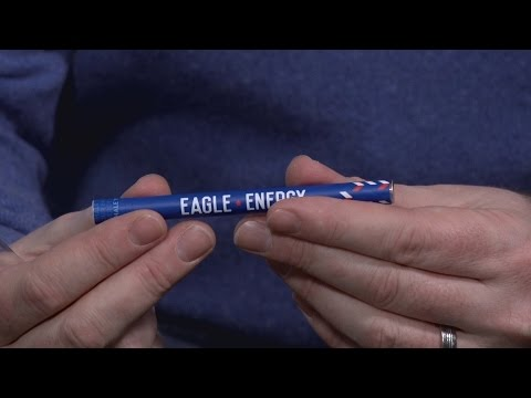 Puff with a good conscience! Eagle Energy Caffeine Sticks   GetConnected