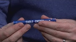 Puff with a good conscience! Eagle Energy Caffeine Sticks | GetConnected