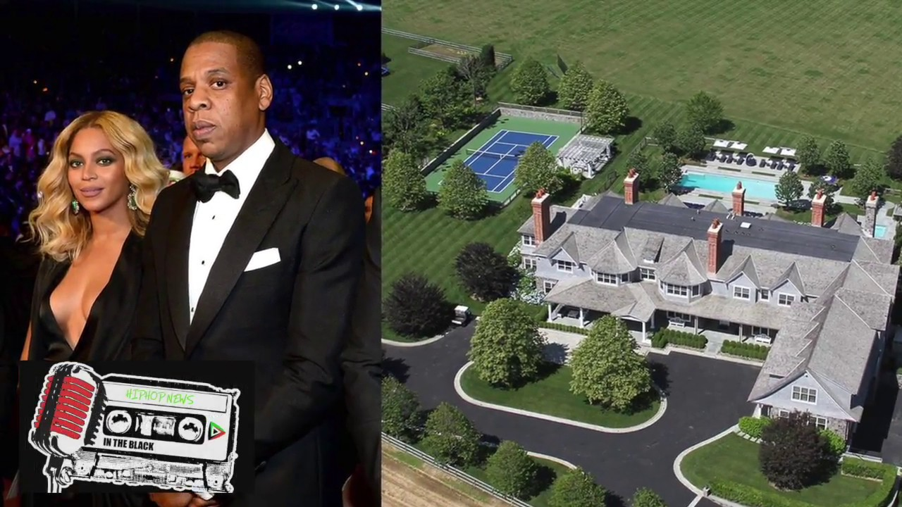 Jay Z And Beyonce Drop 100 Million To Buy Biggest House