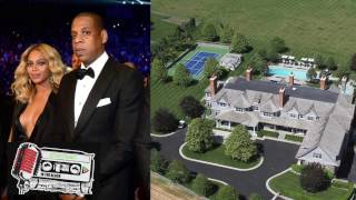 Jay -Z And Beyonce Drop  $100 Million To Buy Biggest House In Los Angeles!!