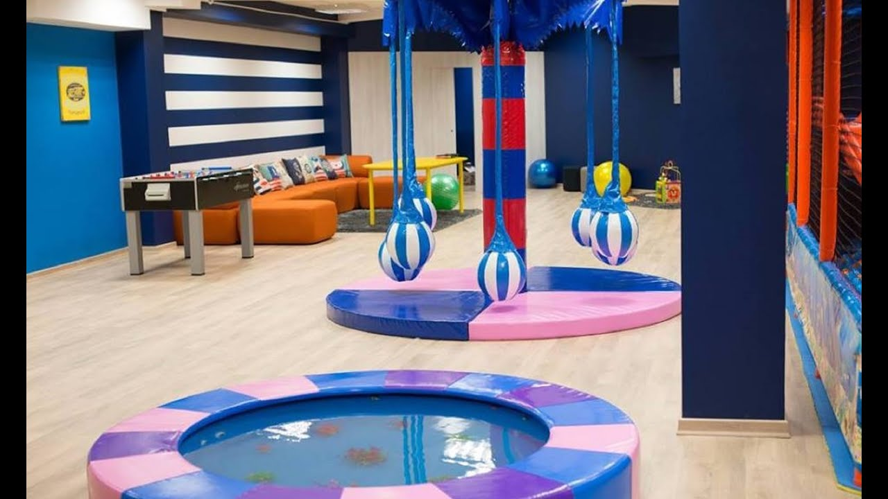 Play Centre Equipment in Birmingham, Indoor Play Equipment ...